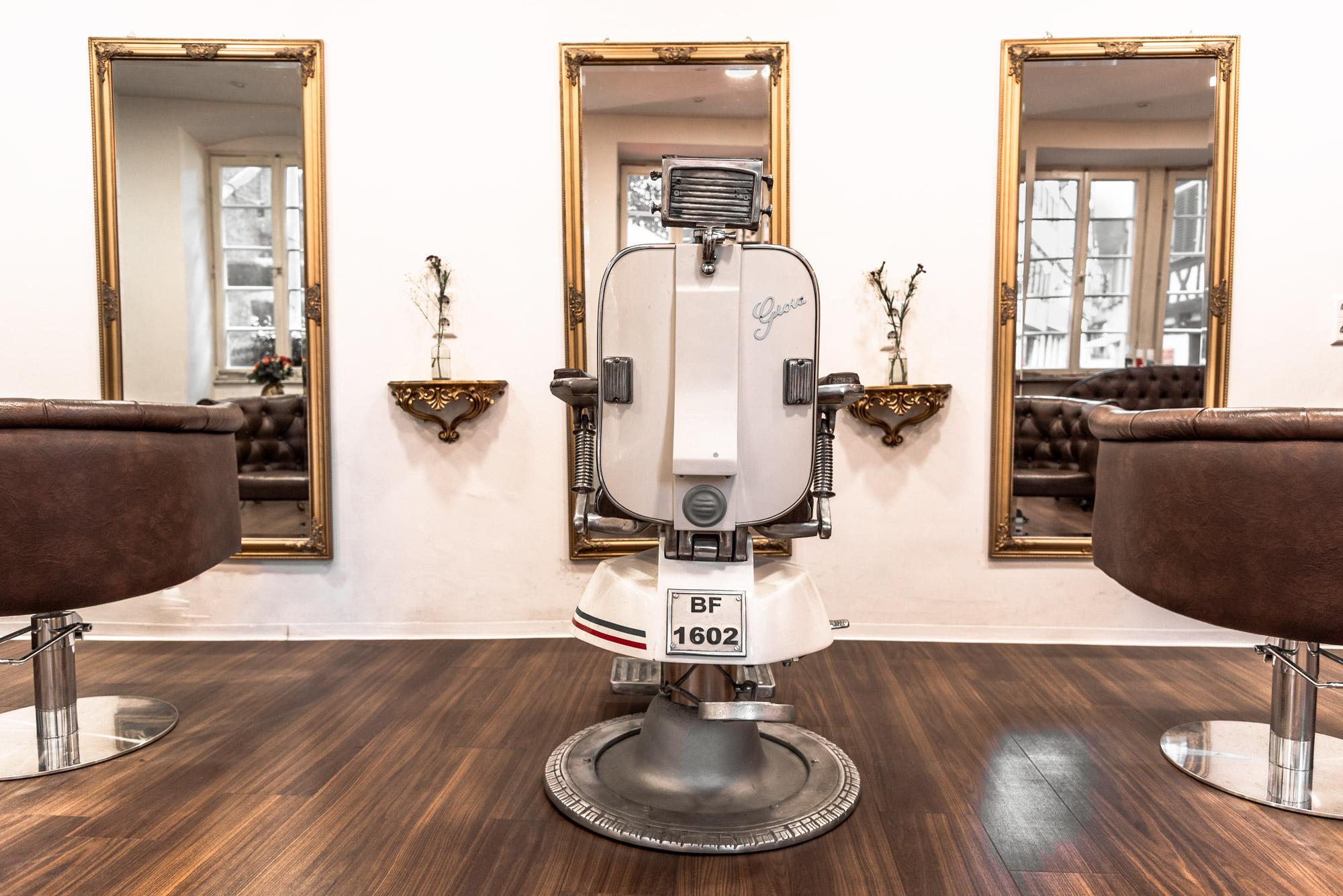 Salon Da Marco